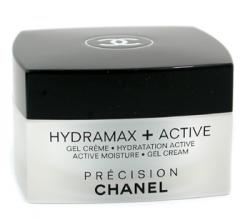Гель-крем для лица Hydramax + Active от Chanel
