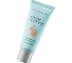 Тональный крем Pure makeup от Maybelline