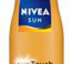 Аэрозоль-автозагар для тела Nivea Sun