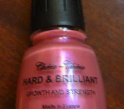Лак для ногтей Hard and Brilliant от Cherie ma Cherie