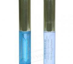 Увлажняющий крем и гель для контура глаз от Methode Jeanne Piaubert