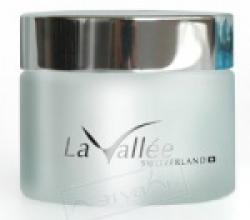 Интенсивный увлажняющий ночной крем от La Vallee