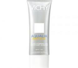 Увлажняющий крем-флюид AQUALIA ANTIOX от VICHY