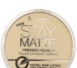 Пудра Stay Matte от Rimmel