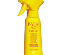 Витаминизированная жидкость для расчесывания волос от Yves Rocher