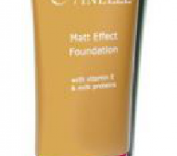 Тональное средство Matt effect foundation with vitamin E & milk proteins от Ninelle