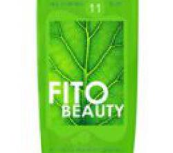 """Шампунь на основе 11 трав и масла чайного дерева """"Fito beauty"""" от """"Фабрики Красоты"""""""