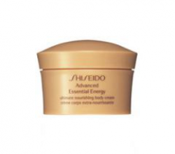 Крем для тела Advanced Essential Energy Ultimate Nourishing Body Cream от Shiseido