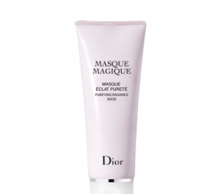 Очищающая маска для сияния кожи для всех типов кожи Masque Magique Purifying Radiance Mask от Dior