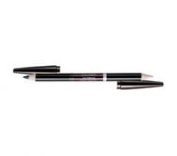 Карандаш для глаз Eyeliner Pencil Duo от SHISEIDO