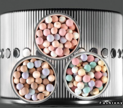 Пудра Meteorites Pearls Collection (Summer 2010 Edition) от Guerlain