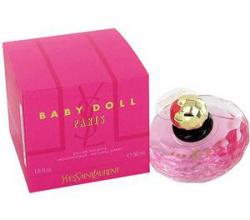 Женский парфюм BABY DOLL от YSL