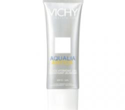 Увлажняющий крем-флюид 24 часа Aqualia Antiox от VICHY