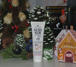 Бальзам для волос Gliss Kur BB Beauty Balsam 11 в 1 от Schwarzkopf