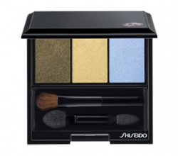 Тени-трио тени для век Luminizing Satin Eye Color Trio от Shiseido