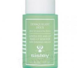 Средство для снятия макияжа с глаз и губ от SISLEY