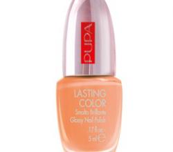 Лак для ногтей (оттенок № 516 Dream Apricot) от Pupa
