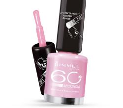 Лак для ногтей 60 Seconds (оттенок № 450 Sunny days) от Rimmel