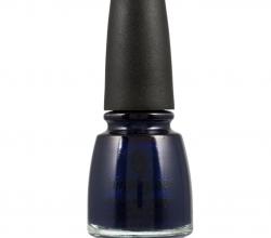 Лак для ногтей (оттенки № 665 Gussied Up Green и 557 Up All Night) от China Glaze