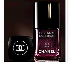 Лак для ногтей (оттенок № 583 Taboo) от Chanel
