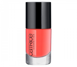 Лак для ногтей Ultimate Nail Lacquer (оттенок № 070 Caught jn the red carpet) от Catrice