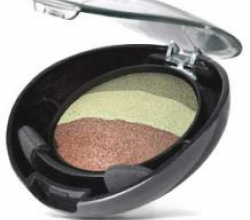 Запеченые тени для век Secret Color от Faberlic (1)