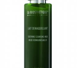 ЭКО-молочко для умывания Lait Démaquillant от La Biosthetique
