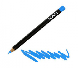 Карандаш для глаз Slim Eye Pencil (оттенок № 926 Electric Blue) от NYX