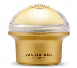 Бальзам для губ «Нежная ваниль» от The Body Shop