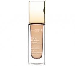 Увлажняющий тональный крем Skin Illusion от Clarins