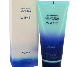 Лосьон для тела Cool Water Wave от Davidoff