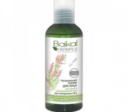Увлажняющий тоник для лица (для сухой и чувствительной кожи) от Baikal Herbals
