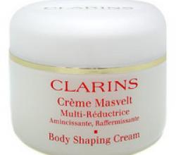 Крем для моделирования тела Creme Masvelt от Clarins