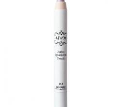 Кремовый карандаш для глаз Jumbo Eyeshadow Pencil (оттенок № 614 Lavender) от Nyx
