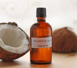 Масло кокоса от Fresh Line