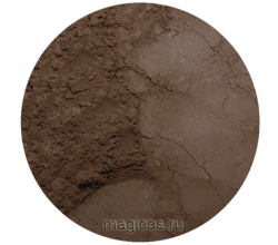 Пудра для бровей Deep Brow Powder от Silk Naturals