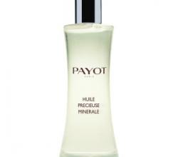 Восстанавливающее сухое масло для тела Huile Precieuse Minerale от Payot