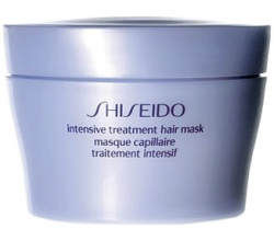 Маска для волос Intensive Treatment от Shiseido