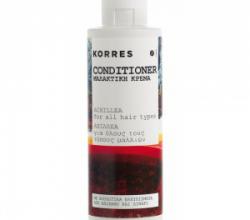 Кондиционер для всех типов волос с тысячелистником от Korres