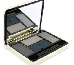 Тени для век Ecrin 4 Couleurs Long-Lasting Eyeshadows (оттенок № 05 Les Gris) от Guerlain