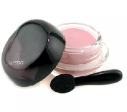 Кремовые тени с мерцающим эффектом Shimmering Eye Color: Н11 от Shiseido