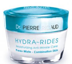 Крем для лица Hydra-Rides от Dr. Pierre Ricaud