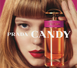 Женский аромат Prada Candy от Prada