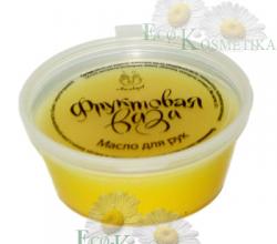 """Масло для рук """"Фруктовая ваза"""" от Мыловаров"""