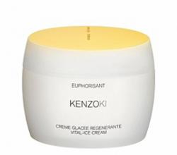 Восстанавливающий крем Euphoric от KENZOKI