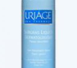 Обогащённый дерматологический гель от URIAGE