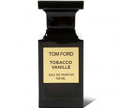 Аромат для мужчин и женщин Tobacco Vanille от Tom Ford