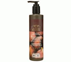 Питательный алеппский шампунь для всех типов волос от Planeta Organica
