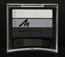 Тени для век Perfect Eyes Eyeshadow от Manhattan