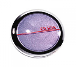 Тени для век Polvere Di Luce Extrapearl powder eyeshadow от Pupa